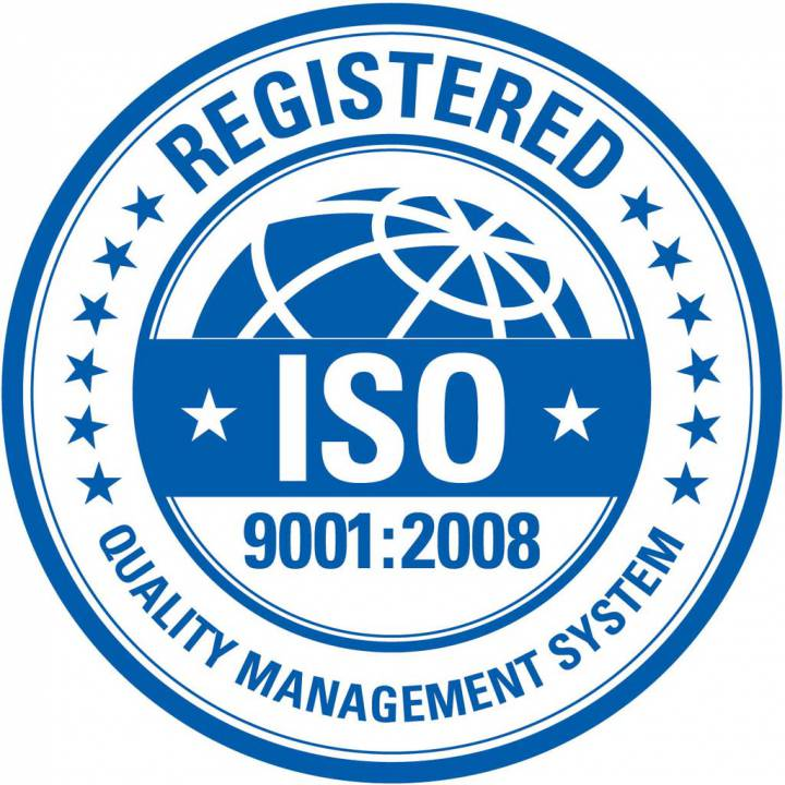 ISO Report image