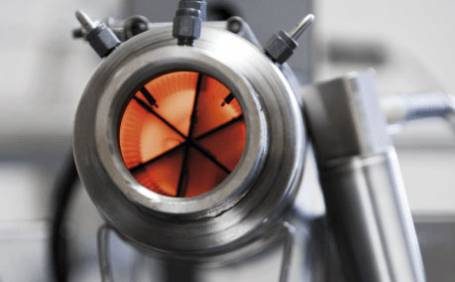 Compressed Air Heaters image