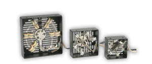 Axial Fan Heaters image