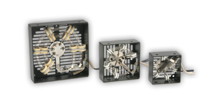 Axial Fan Heaters