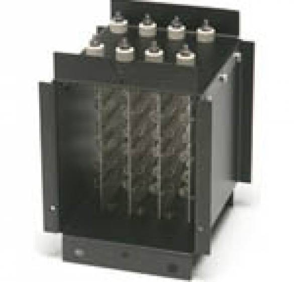 Industrial Commercial Custom Duct Heater